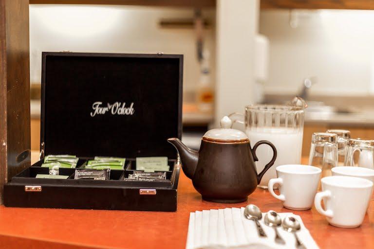 Tea Place