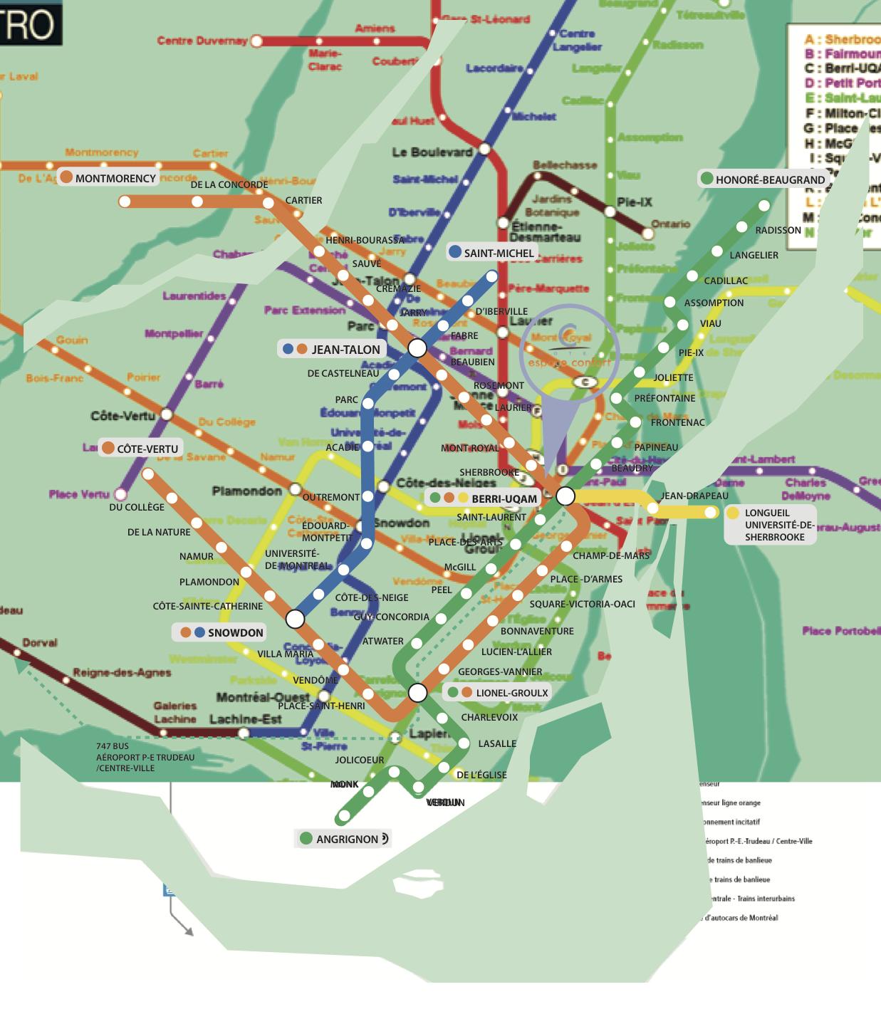 Metro-MTL